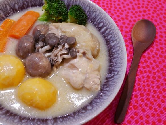 市販のルウの「クリームシチュー」をグーンと美味しくする、意外な5食材