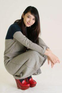 武井咲(2)