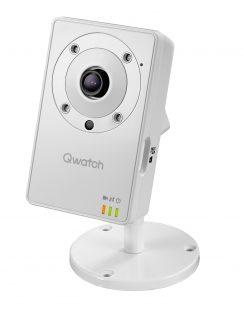 IODATA(アイ・オー・データ) Qwatch TS-WLC2