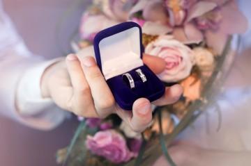 結婚を決意するとき