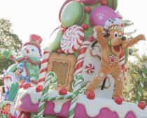 TDL『クリスマス・ファンタジー』(2)