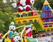 TDL『クリスマス・ファンタジー』(4)
