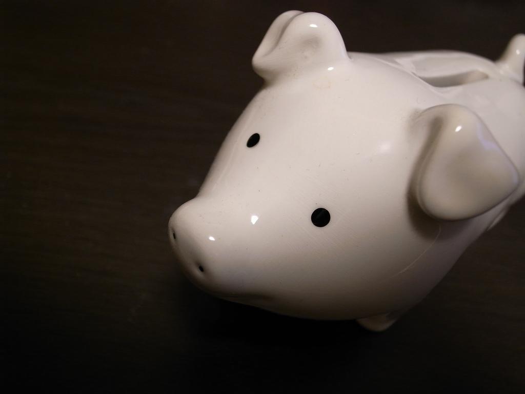 「おひとり」老後に5000万円必要!?貯められない人の12の共通項