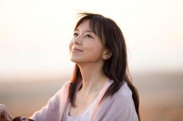 山口智子さん(1)