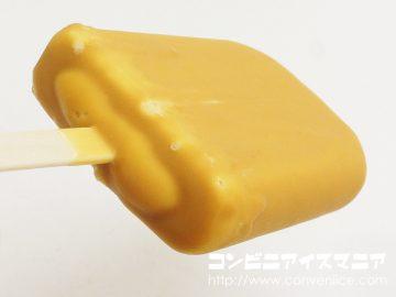 ファミマ限定「チロルチョコきなこもちアイスバー」(3)