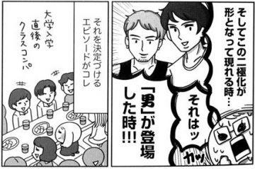 『女子校☆ぶる~す』より(C)まずりん