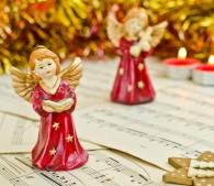 """愛だ恋だ騒がないオトナのための""""歌のないクリスマスソング"""
