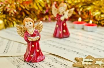 """愛だ恋だ騒がないオトナのための""""歌のないクリスマスソング"""""""