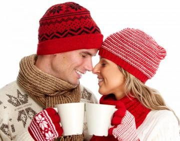 カッサカサじゃ冬の恋はアウト!うるおう女に必要なもの3つ