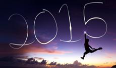 【2015年の運勢】大きな試練が素晴らしいご褒美を