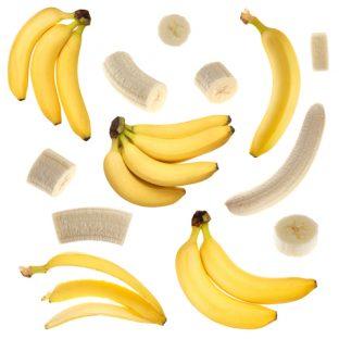 バナナを食べてマスクいらず!?花粉症とバナナの意外な関係