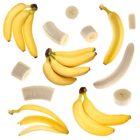 バナナを食べてマスクいらず!? 花粉症とバナナの意外な関係