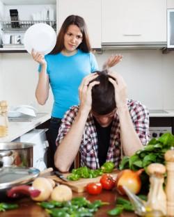 夫がぶっちゃける「妻のココがイヤだ!」ワースト3
