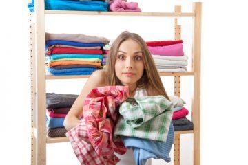 ゾゾ~ッ!8割の人は「洗濯で逆に服を汚している」と判明