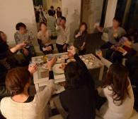 部屋コン(4)