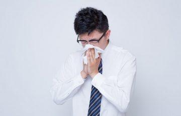 花粉症のメカニズムと予防のための5つの対策