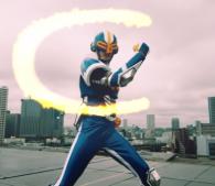 除菌戦士ジョキンジャー(1)