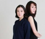 蒼井優と鈴木杏の写真5