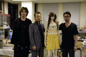 山田孝之が親友・綾野剛とアパートで過ごした熱い夜 in赤羽(写真3)