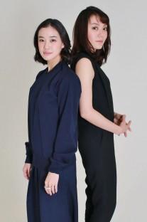 蒼井優と鈴木杏の写真4
