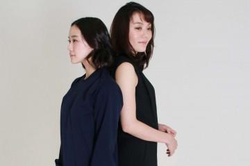 蒼井優と鈴木杏の写真1