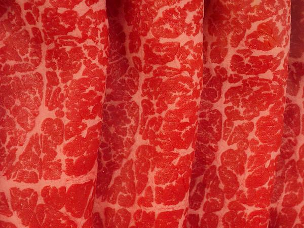 牛肉の格付1