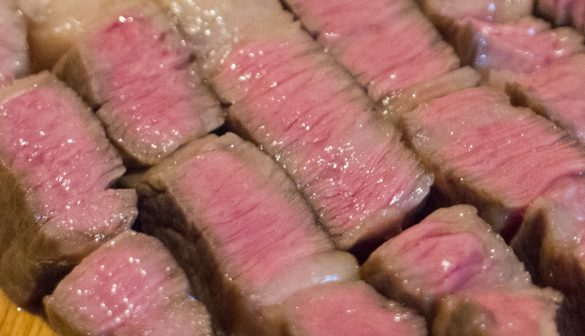 """誰でもできる""""極上ステーキ""""の焼き方レシピと、2大NG【後編】"""