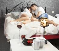 男性が絶対気づかない、「女性がベッドでして欲しいこと」ランキング