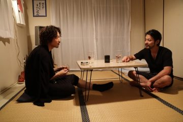 山田孝之が親友・綾野剛とアパートで過ごした熱い夜 in赤羽(写真4)