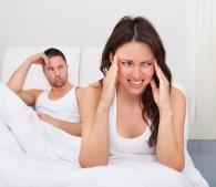 欲求不満の妻