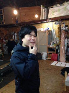 「float」運営 吉川さん