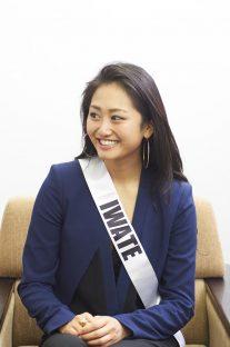 冨田彩紀子さん