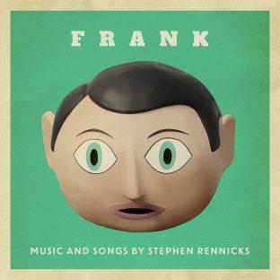 『FRANK』サウンドトラック