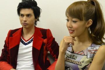 川崎希&アレク夫妻(2)