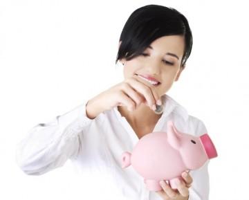 稼ぎは同じでも…貯金できる人/できない人はココが違う