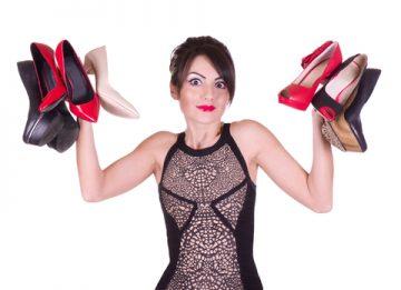 みえっぱり、靴が多い…貯金できない人の行動パターン13