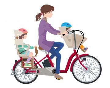 自転車を買うときのマネーチェック。助成金がもらえる自治体も