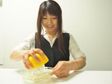 グレープフルーツビール(作り方1)