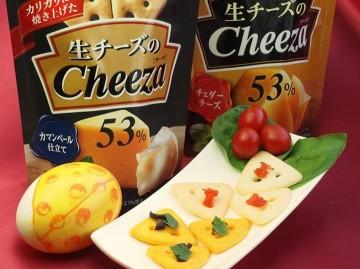 チーザ 生チーズ