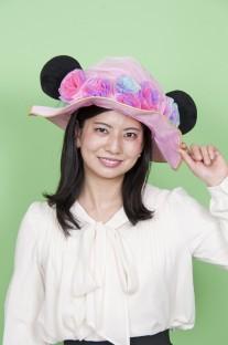 ボンネット(¥3,200)