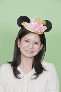 カチューシャ(各¥1,600)