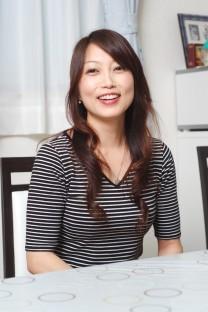 舩橋雅子さん
