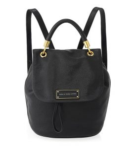 Marc by Marc Jacobs のレザーリュック