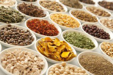 27種類もの和漢植物を使用