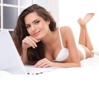 出会い系サイトに女性がハマるわけ