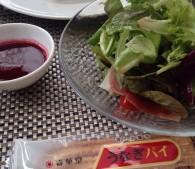 うなぎパイカフェ(5)