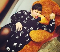 #熊に抱かれた夜