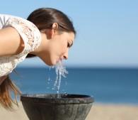 突然の喉の渇き…もしかして糖尿病かも!?
