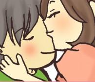 口だけじゃマンネリ!22ケ所へのキスと、部位別の深〜い意味