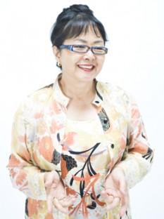 Dr.タツコ・マーティン先生